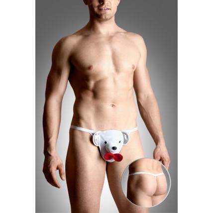 Чоловічі труси - Mens thongs 4492