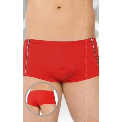 Чоловічі труси - Shorts 4500, Червоні