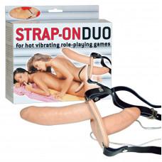 Страпон - Strap-On Duo