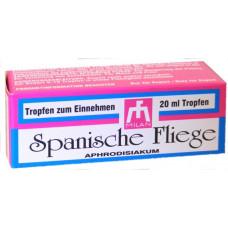 Краплі - Spaniche Fliege, 20 мл