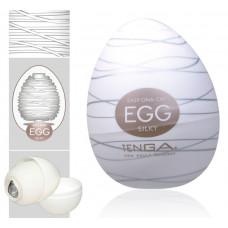 Мастурбатор - TENGA Egg Silky Single