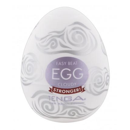 Мастурбатор - TENGA Egg Cloudy Single