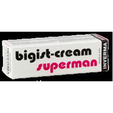 Крем - Bigist-Cream Superman, 18 мл