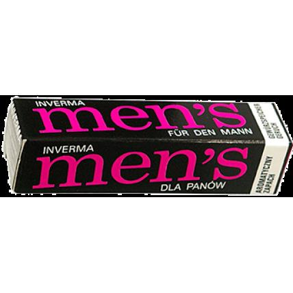 Чоловічі духи - Men's Parfum, 3 мл