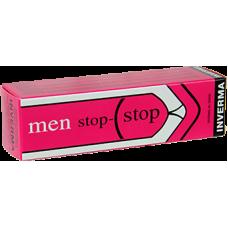 Збуджуючий крем - Men Stop-Stop, 18 мл