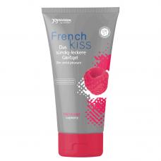 Оральний лубрикант - FrenchKiss Raspberry (малина), 75 мл