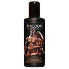 Масажна олійка - Magoon Moschus, 100 мл