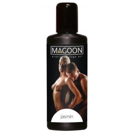 Масажна олійка - Magoon Jasmin, 100 мл