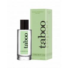 Чоловічі духи - TABOO Libertin, 50 мл