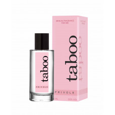 Жіночі духи - TABOO Frivole, 50 мл