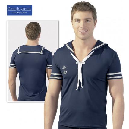 Чоловіча білизна - x2160218 Herren Shirt, L