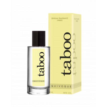 Духи - TABOO Equivoque, 50 мл