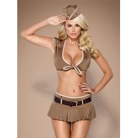 814-CST-4 костюм солдата Obsessive