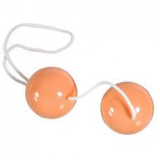 Вагінальні кульки - Duo Balls Soft