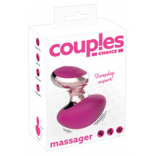 Вібромасажер - Couples Choice Massager